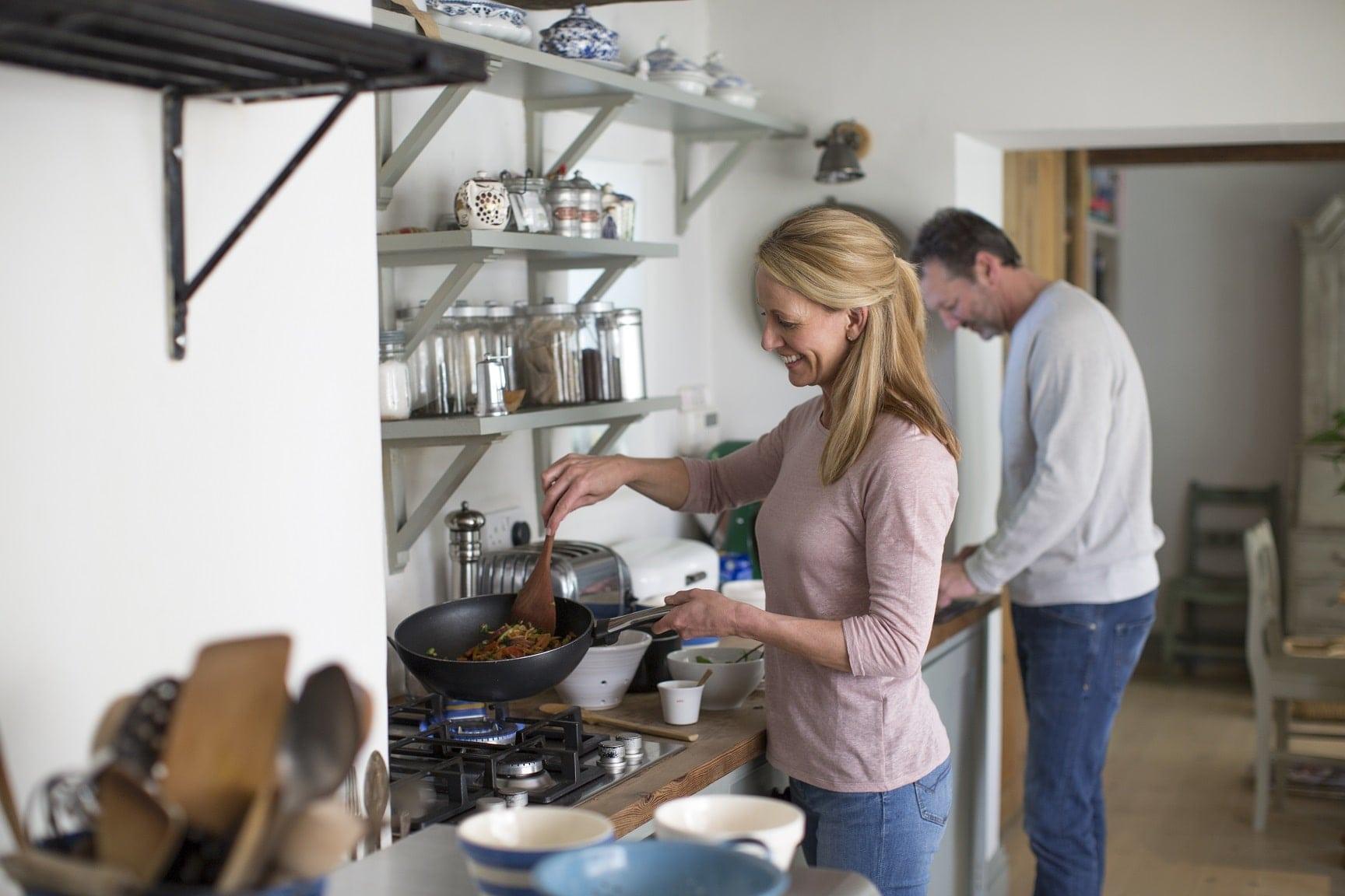 Primagas pro domácnosti - dodávky plynu.