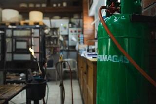 plynová láhev PRIMAGAS