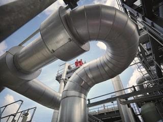 Dodávky zkapalněných plynů do průmyslu PRIMAGAS